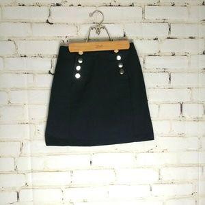 Forever 21 ◾ Mini A-LINE Skirt